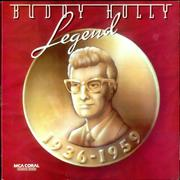 Click here for more info about 'Buddy Holly - Legend'