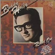 Click here for more info about 'Buddy Holly - Rave On'