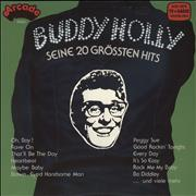 Click here for more info about 'Buddy Holly - Seine 20 Grossten Hits'