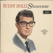 Click here for more info about 'Buddy Holly - Showcase'