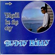 Click here for more info about 'Buddy Holly - That'll Be The Day'