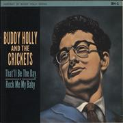 Click here for more info about 'Buddy Holly - The Buddy Holly Portrait Series'