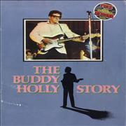 Click here for more info about 'The Buddy Holly Story + Flexi'