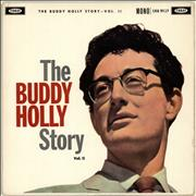 Click here for more info about 'Buddy Holly - The Buddy Holly Story Vol. II'