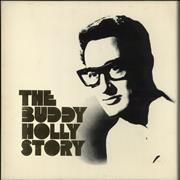 Click here for more info about 'Buddy Holly - The Buddy Holly Story'