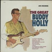Click here for more info about 'Buddy Holly - The Great Buddy Holly'