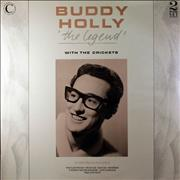 Click here for more info about 'Buddy Holly - The Legend'