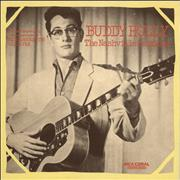 Click here for more info about 'Buddy Holly - The Nashville Sessions'