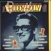 Click here for more info about 'Buddy Holly - The Very Best Of Buddy Holly'