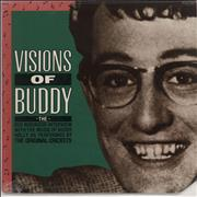 Click here for more info about 'Buddy Holly - Visions Of Buddy Holly'