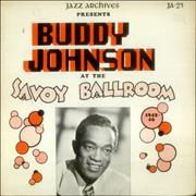 Click here for more info about 'Buddy Johnson - At The Savoy Ballroom 1945-46'