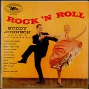 Click here for more info about 'Buddy Johnson - Rock 'n Roll'