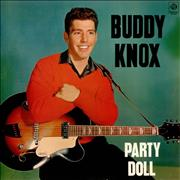 Click here for more info about 'Buddy Knox - Party Doll'