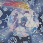 Buddy Miles All The Faces Of Buddy Miles UK vinyl LP