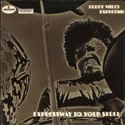 Click here for more info about 'Buddy Miles - Expressway To Your Skull - EX'