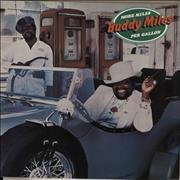 Click here for more info about 'Buddy Miles - More Miles Per Gallon - Test Pressing'