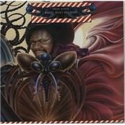 Buddy Miles Sneak Attack Germany 2-LP vinyl set