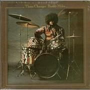Buddy Miles Them Changes - Sealed USA vinyl LP