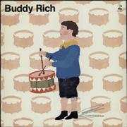 Click here for more info about 'Buddy Rich - Buddy Rich'