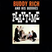 Click here for more info about 'Buddy Rich - Playtime'