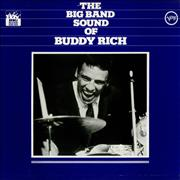 Click here for more info about 'Buddy Rich - The Big Band Sound Of Buddy Rich'