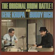 Click here for more info about 'The Original Drum Battle!'