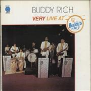 Click here for more info about 'Very Live At Buddy's Place'