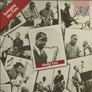 Click here for more info about 'Buddy Tate - Swinging Like Tate'