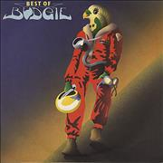 Click here for more info about 'Budgie - Best Of Budgie - Test Pressing'