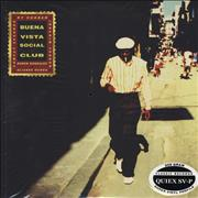Click here for more info about 'Buena Vista Social Club - Buena Vista Social Club - 200gm - Sealed'