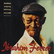 Click here for more info about 'Buena Vista Social Club - Ibrahim Ferrer'