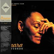 Click here for more info about 'Buena Vista Social Club - Presents Omara Portuondo - NAD - Purple Vinyl - Sealed'