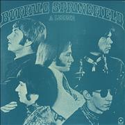Click here for more info about 'Buffalo Springfield - A Legend'