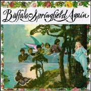 Click here for more info about 'Buffalo Springfield - Again'