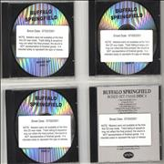 Click here for more info about 'Buffalo Springfield - Boxed Set (74324) Discs 1-4'