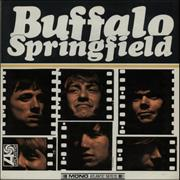 Click here for more info about 'Buffalo Springfield - Buffalo Springfield - 1st - Withdrawn'