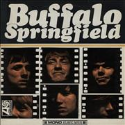 Click here for more info about 'Buffalo Springfield - Buffalo Springfield - 2nd - EX'