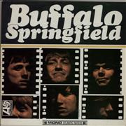 Click here for more info about 'Buffalo Springfield - Buffalo Springfield - 2nd'