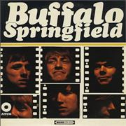 Click here for more info about 'Buffalo Springfield - Buffalo Springfield - EX'