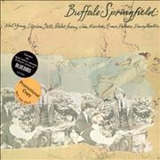 Click here for more info about 'Buffalo Springfield - Buffalo Springfield - Sealed'