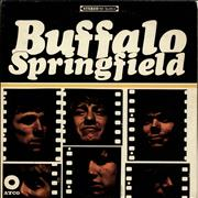Click here for more info about 'Buffalo Springfield - Buffalo Springfield - Stereo - Yellow label'