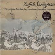 Click here for more info about 'Buffalo Springfield - Buffalo Springfield - Stickered'