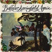 Buffalo Springfield Buffalo Springfield Again Germany vinyl LP