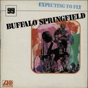 Click here for more info about 'Buffalo Springfield - Expecting To Fly - EX'