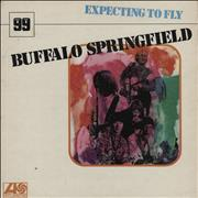 Click here for more info about 'Buffalo Springfield - Expecting To Fly - VG'