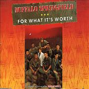 Click here for more info about 'Buffalo Springfield - For What It's Worth'