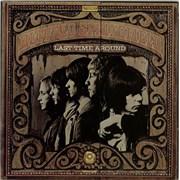 Buffalo Springfield Last Time Around - 1st USA vinyl LP