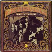 Click here for more info about 'Buffalo Springfield - Last Time Around - Yellow Label'