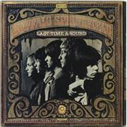 Buffalo Springfield Last Time Around USA vinyl LP