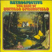 Click here for more info about 'Buffalo Springfield - Retrospective - EX'